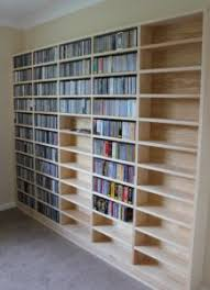 Wooden Storage Shelf Designs by For The Office Or Randy U0027s Man Cave Cd Storage U0027u U0027 Floating