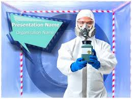 infection control powerpoint presentation template is one of the