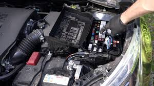 toyota corolla alternator replacement how to check and replace fuses toyota corolla years 2015 to 2020