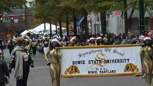 2017 bowie state montgomery county thanksgiving day parade