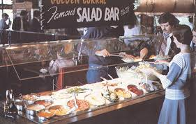 Salad Buffet Restaurants by Golden Corral The Brand Story