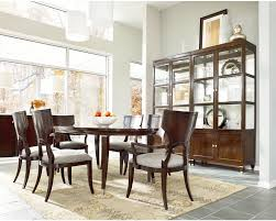 Thomasville Dining Room Table And Chairs by Oval Dining Table Thomasville Furniture