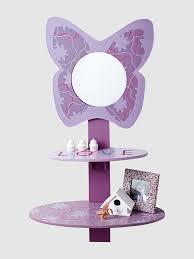 miroir chambre fille miroir chambre enfant décoration chambre enfant sur
