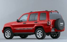 used cars jeep liberty used 2006 jeep liberty for sale pricing features edmunds