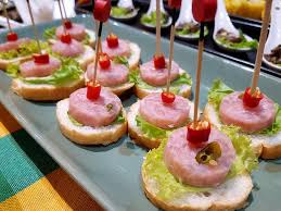 boutique cuisine อาหารค อกเทลในแบบอ สาน สำหร บงานเล ยงเ piman garden boutique