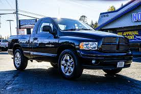 2004 dodge ram 1500 laramie rwd northwest motorsport