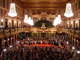 concert de cuisine best 25 vienna year concert ideas on years