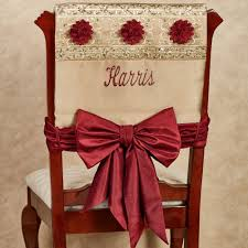 Dining Chairs With Cushions Table Linens Chair Cushions Kitchen Dining Touch Of Class