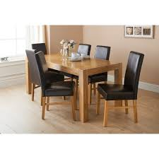 Oak Dining Room Table And Chairs How And Why To Oak Dining Table And Chairs Blogbeen