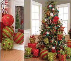 Lighted Centerpiece Ideas by Oversized Christmas Decorations Top 40 Stunning Christmas