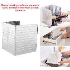 aliexpress com buy aluminum foil easy ckean cooking frying oil