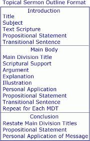 sermon outline template sermon outline template 8 free word excel