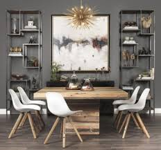 industrial dining room table modern dining room table da871317347cf1d855081bab05dd12dc modern