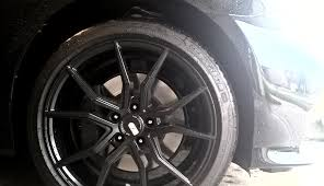 lexus is300 wheel fitment rc350 post your aftermarket wheel fitment and tires page 2