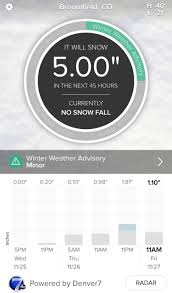 thanksgiving travel weather don u0027t be surprised by snow again with the snowcast app