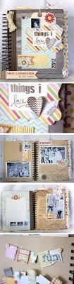 33 creative scrapbook ideas every crafter should