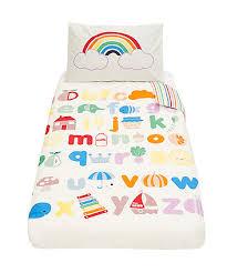 Bird Duvet Covers Little Bird Cot Bed Duvet Set Duvet Sets U0026 Pillowcases Mothercare