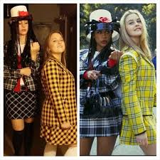 Cher Clueless Halloween Costume 31 Person Costumes Guaranteed Halloween Game