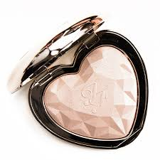 Blinded By The Lifht Too Faced Blinded By The Light Love Light Prismatic Highlighter