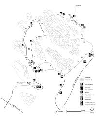 Map Of Monument Valley Hidden Valley Campground Joshua Tree National Park U S