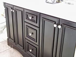 Allen Roth Bathroom Cabinets by Bathroom Dark Brown Allen And Roth Vanity With Undermount Sink