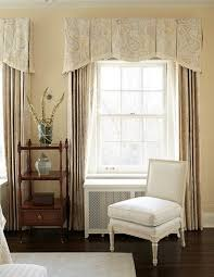 Window Box Curtains Image Result For Scalloped Box Pleat Valance For Bay Window