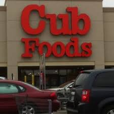 cub foods grocery 2050 northdale blvd nw coon rapids mn