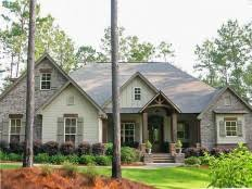Ranch Floor Plans With Front Porch Ranch House Plans At Dream Home Source Ranch Style Home Plans