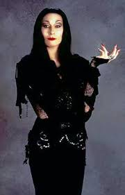 41 best adams family morticia adams images on pinterest adams