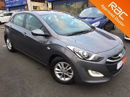 Used Hyundai Cars In Harrow From Grimsdyke Service Station
