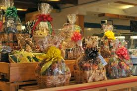 whole foods gift baskets baskets make great gifts at holidays or any time of year