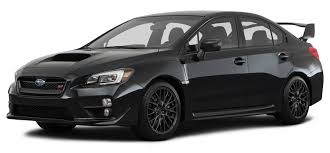 amazon com 2017 subaru wrx sti reviews images and specs vehicles