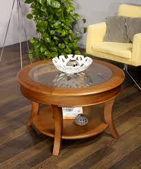 Table Basse Style Asiatique by Table Basse Ovale Bois Et Verre Tables Basses De Salon Et Tables