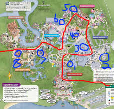 Magic Kingdom Map Orlando by Magic Kingdom Wdw Marathon Bathrooms Map U2013 Cruising Goddess
