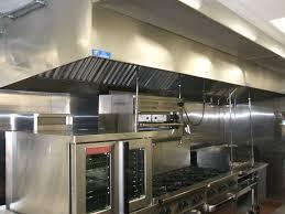 restaurant hood exhaust fan scrubber scrubber kitchen exhaust