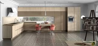 cuisine moderne taupe cuisine beige et bois cuisine beige et bois élégant awesome cuisine