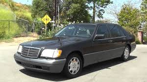 mercedes s500 1996 1995 mercedes s500 w140 s 320 420 500 600 for sale saloon