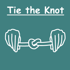 Challenge Do You Tie The End Can You Tie A Knot Without Letting Go Of Either End Of The Rope