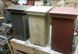 kitchen trash can ideas enchanting cabinet kitchen trash can cabinet ideas kitchen trash