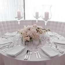 Table Decor For Weddings Table Wedding Decoration Casadebormela