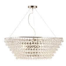 Chicken Wire Chandelier Glass Orb Chandelier Large Ceiling Light Ceiling Lights Home