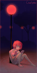 who to call when street lights are out reading by street light by b1nd1 on deviantart