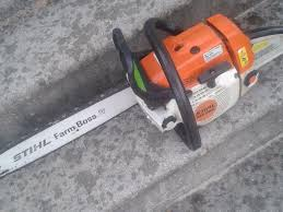stihl ms 260 pro 50cc chainsaw 18 155 psi usa 48 shipping read all