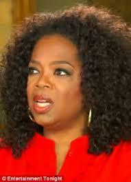 Oprah Winfrey Resume Oprah Winfrey Says She Regrets Mentioning Handbag Racism Incident