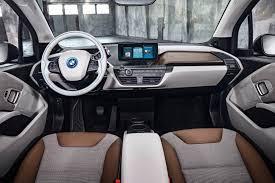 Bmw Interior Options World Premiere 2018 Bmw I3 Lci Facelift