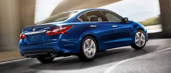 nissan altima 2016 maintenance schedule 2016 nissan altima performance lets you hit the road like a pro