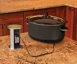 kitchen island electrical outlet marvelous kitchen counter outlets kitchen island
