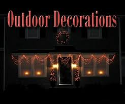 Classy Christmas Lawn Decorations by Outdoor Decorations From Family Christmas Online
