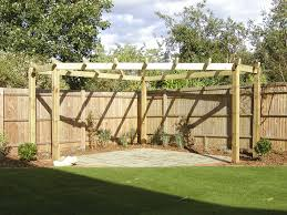decking sloping garden designs pdf clipgoo corner seating and