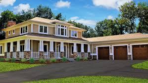 Lake House Plans Walkout Basement Portfolio Ann Arbor Builders